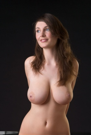 Brunette Boobs Porn